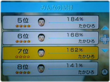 Wii Fit Plus P1120840.JPG