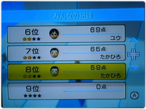 WiiFitPlus P1120914.JPG